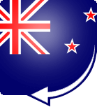 New Zealand Flag Tax Refunds Calculator icon